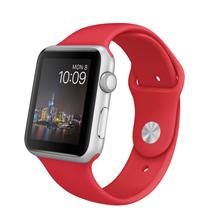 Apple Watch Sport 新配色很惊艳