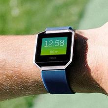 手表品牌Fitbit The Blaze功能