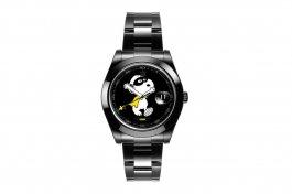 经典 Rolex 41mm Datejust原型定制腕表