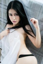柳菁菁人体艺术 柳菁菁罕见裸体艺术