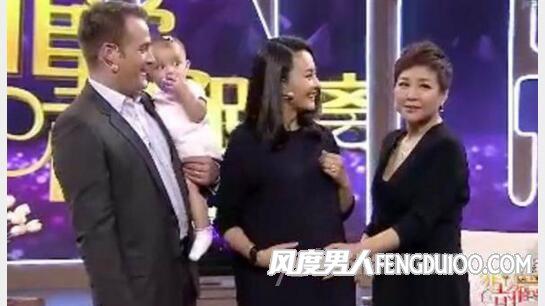 吴奇隆前妻马雅舒