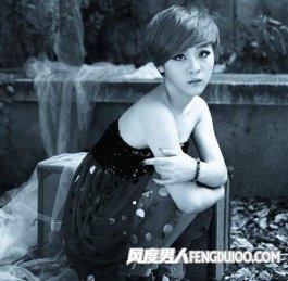 华晨宇正牌女友是胡蕾?胡蕾资料和照片