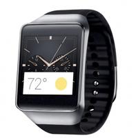 Gear Live智能手表搭载Android Wear 操作系统