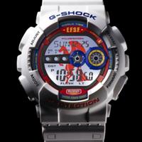 腕表品牌G-Shock 35 周年纪念版