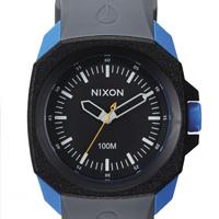 潮流手表品牌Nixon Ruckus系列腕表