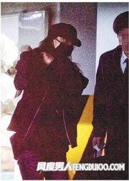 跨国卖淫案韩国女歌手主角是谁