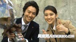 武井咲男友是谁 与TAKAHIRO相恋了?