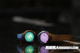 三星Gear S2智能手表将支持IOS