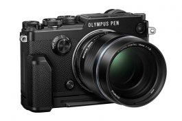 olympus数码相机2016最新款式的Pen-F