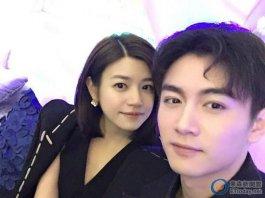 陈晓和陈妍希结婚了吗 陈晓陈妍希年底完婚?