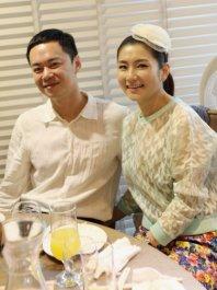 Selina和张承中离婚是因为翁婿不和?