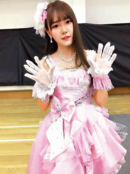 SNH48成员唐安琪