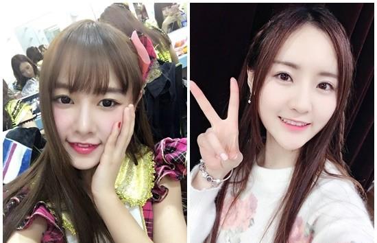 SNH48公司否认女伴为成员