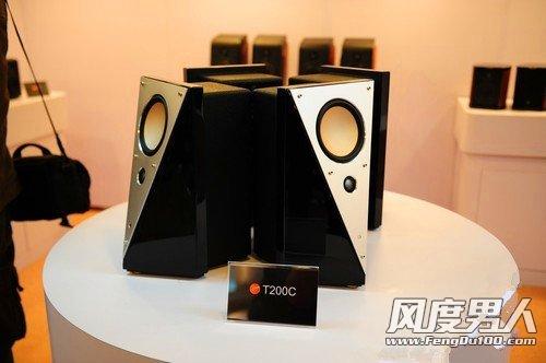 让耳朵享受!2012广州音响展最受瞩目产品TOP10(图)