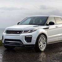 路虎evoque 2016款Range Rover Evoque车型