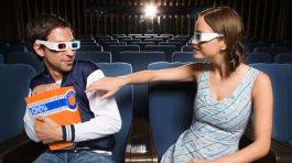 电影院约会技巧 电影院约会怎么亲她