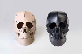 骷髅元素潮品 骷髅面具别具一格的艺术品