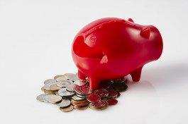 个性的存钱罐 不考砸碎取钱的存钱罐