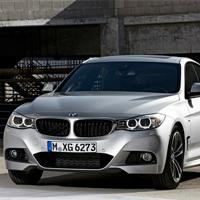 2013年BMW宝马3系Gran Turismo车型(图)