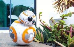 《星球大战》BB-8 机器人