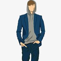 时尚男人一周服装搭配攻略 打造独特穿着风格
