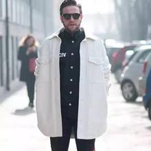 微胖男装搭配技巧 微胖男人怎么穿衣攻略