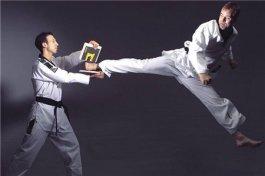 怎么练习空手道 空手道与跆拳道的区别