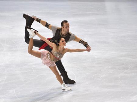 滑冰的注意事项 滑冰应该注意什么呢(2)