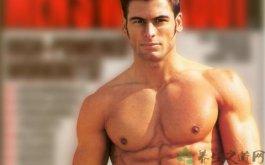 胸部基础锻炼动作介绍 从零开始练