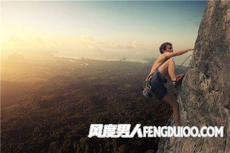 攀岩技巧 室内攀岩有什么技巧