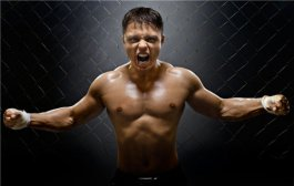 拳击健身么 正确的拳击姿势介绍