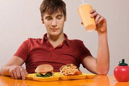 男人健身减肥一周食谱和饮食计划