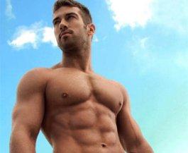 教你在春天迅速锻炼出胸大肌