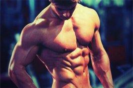 人鱼线是什么意思 男人人鱼线怎么锻炼