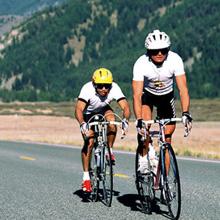 单车运动的好处与坏处 踩单车正确姿势
