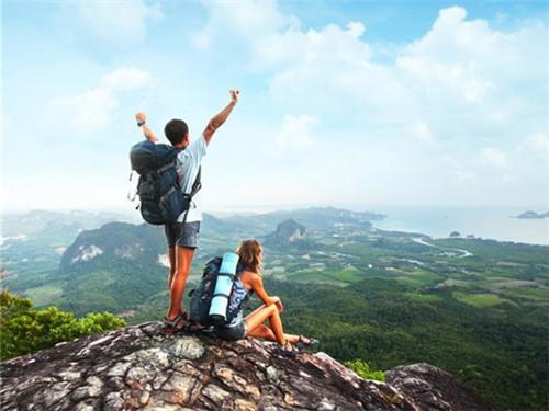 攀岩的基本方法 攀岩的练习技巧