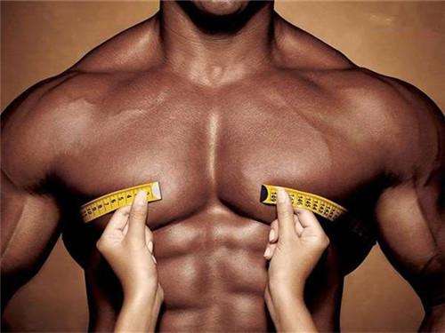 常练胸肌的必备器材方法