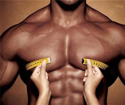 男人练胸肌的必备器材和锻炼方法