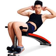 仰卧板怎么用 仰卧板怎么练腹肌锻炼方法(如何利用仰卧板做仰卧起坐)