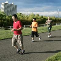 慢跑的正确姿势 慢跑新手要了解的事