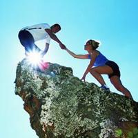 假期爬山后膝盖疼 解决膝盖疼怎么办