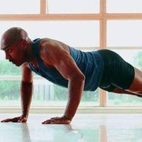 俯卧撑怎么做最有效 看不同锻炼效果