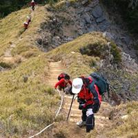 假期去爬山健身 爬山吃什么好