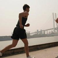 慢跑减肥的正确方法 正确的慢跑健身法