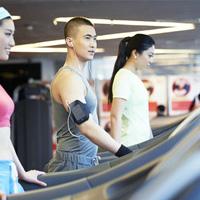 男人健身 教你提高健身成果