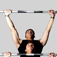 哑铃手臂肌肉锻炼教程 手臂肌肉锻炼