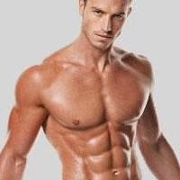 男神如何练腹肌 宅男锻炼腹肌的方法