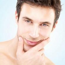 """男人脸部护理有讲究  更有""""面子""""窍门"""