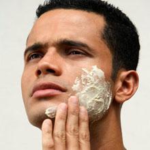 秋冬季脸部出油护理 男人肌肤出油保养