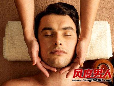日常美容护肤小窍门 男士美容护肤必备